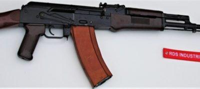 Silencieux Vortex pour AK-74