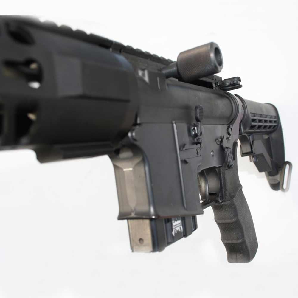 Rds Industrie fabricant de silencieux et armes spéciales