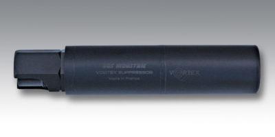 Silencieux Vortex Fabriqué par RDS Industrie En France