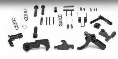 Lower parts set pour tout modèle AR15